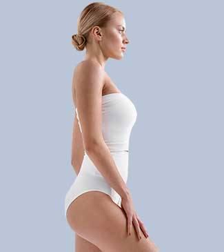 Vücut estetiği tüm bedende oluşan deformasyonları giderebilir.